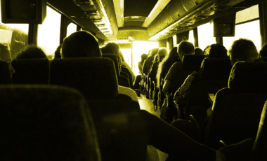 busspassagerare